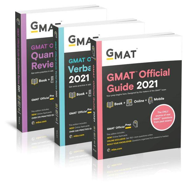 GMAT 1